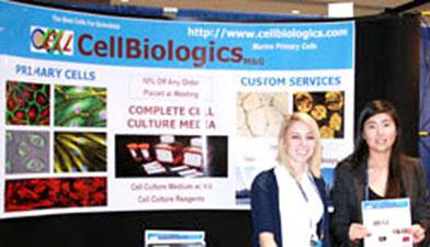 Contact CellBiologics
